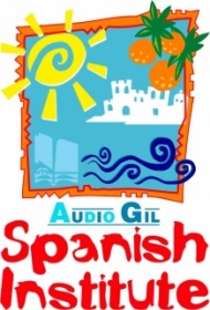 Audio Gil - Spanish Institute