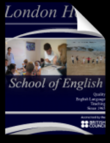 London House School of English