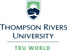 Thompson Rivers University - English Language