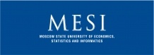 Moscow State University of Economics, Statistics and Informatics (MESI)