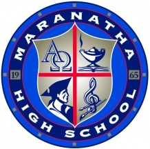 Maranatha High Sschool