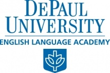 DePaul University English Language Academy