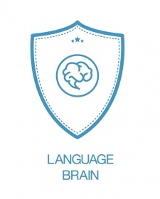 Language Brain